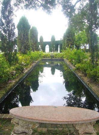 The Cummer Museum of Art and Gardens: Gardens 4