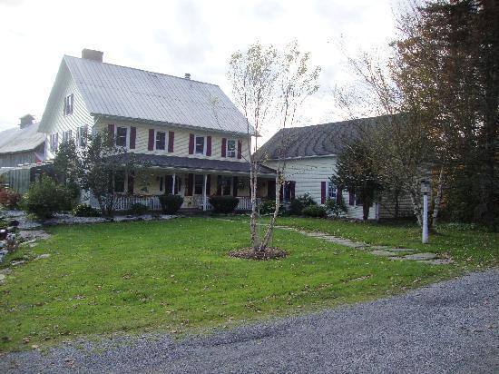 Inn At Buck Hollow Farm: The Inn