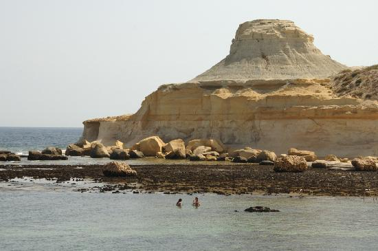 Marsalforn, มอลตา: Gozo - Coastal Waters