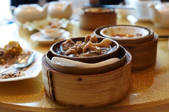 Maxim's Palace Chinese Restaurant