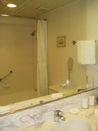 Mason Hotel Shanghai: bathroom