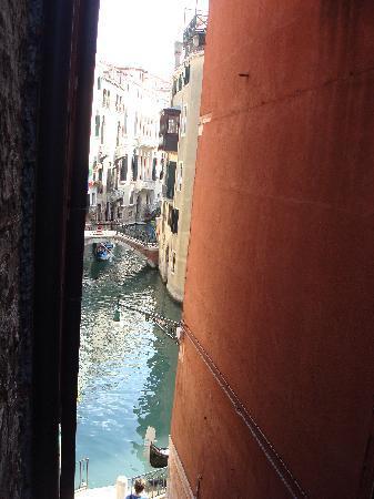 Hotel Riva: View