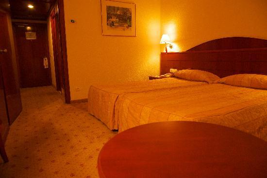Africa Hotel: 部屋3