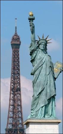 Statue Of Liberty Paris All You Need To Know Before You Go With Photos Tripadvisor