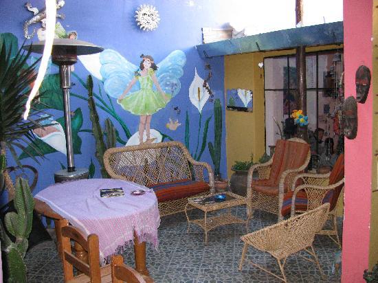 Casa de la Gringa, Cusco, 2