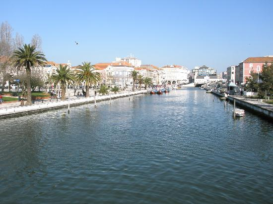 Hotel Moliceiro: AVEIRO, area around the hotel