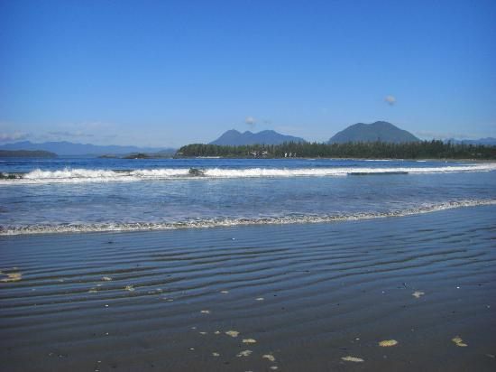 Chesterman Beach: More amazing views