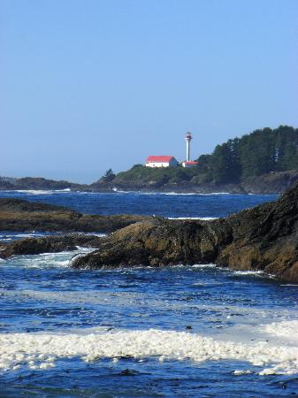 Chesterman Beach: Tofino Lighthouse