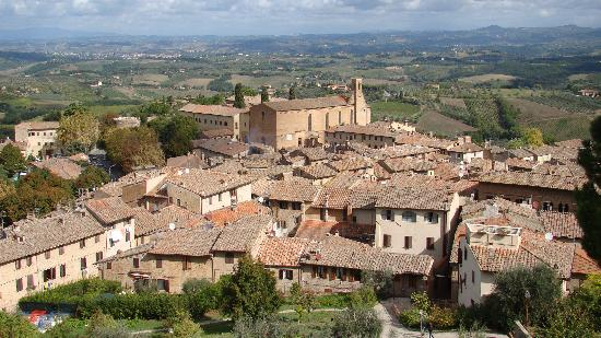 Tuscan Sunshine Tours Tripadvisor