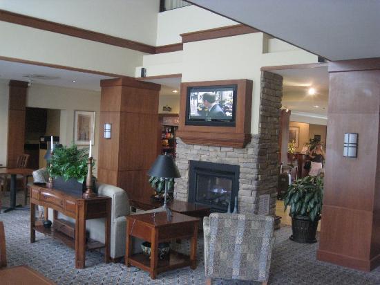 Staybridge Suites Tallahassee I-10 East: salon