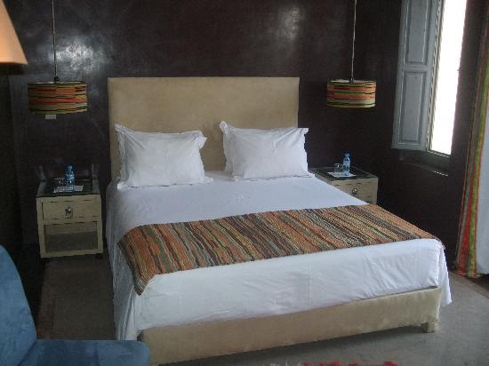 Riad Dar One: Sorocco Room
