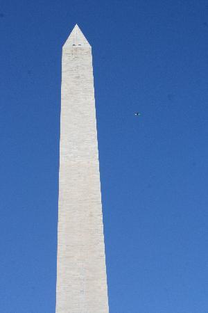 Washington DC, DC: Washington Monument
