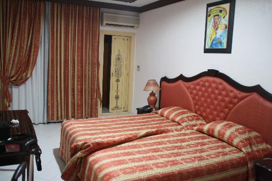 Hotel Fes Inn - Sodetel: Una de las habitaciones