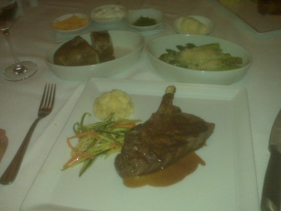 Ciera Steak & Chophouse: Ciera Steakhouse