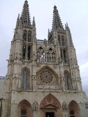 บูร์โกส, สเปน: Burgos, Catedral