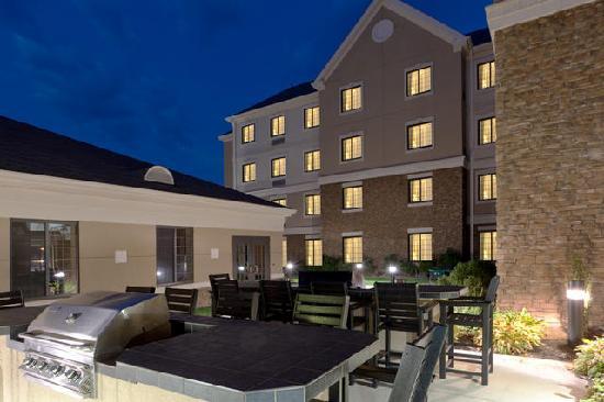 Cheap Hotels In Fairfax Va