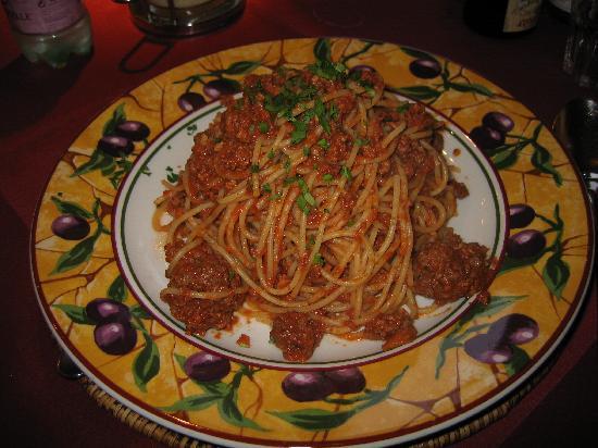 Da Pippo: Food of the Gods #2