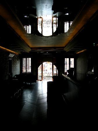 Hotel Palazzo Barbarigo Sul Canal Grande: Lobby