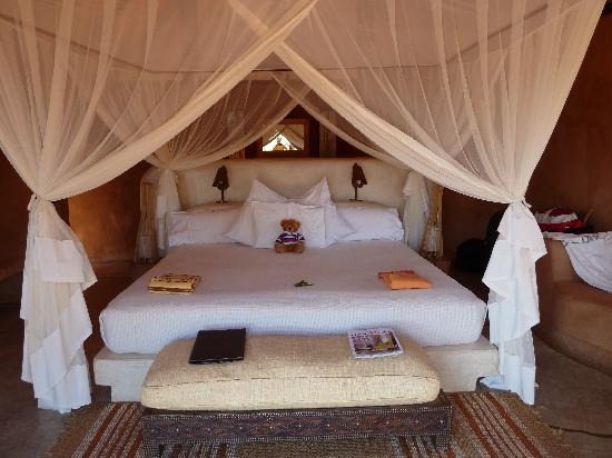 Garonga Safari Camp: Luxury Tenf