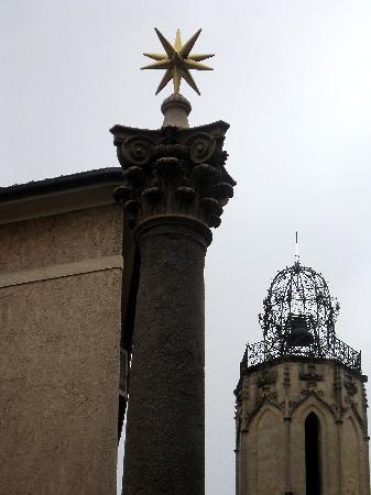 Αιξ-Αν-Προβάνς, Γαλλία: Aix