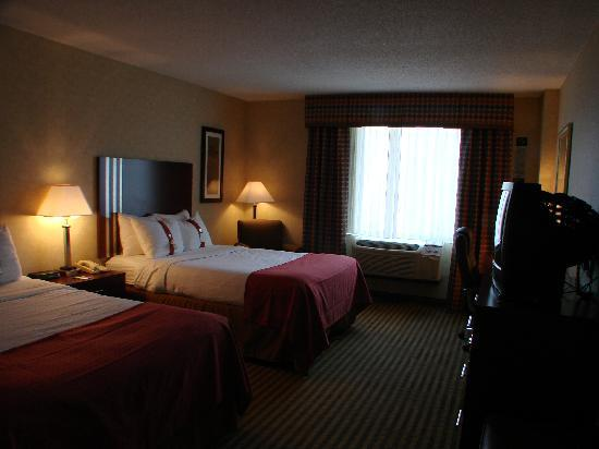 Holiday Inn Lynchburg: Holiday Inn Select Lynchburg