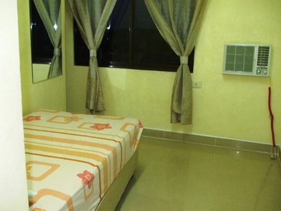 PMG Pension House: bedrooms