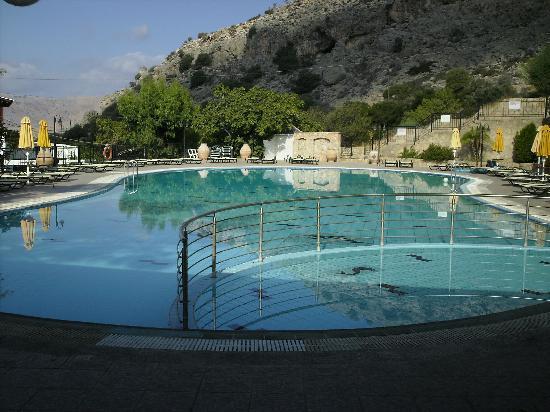 Marianthi Studios & Apartments: swimming pool