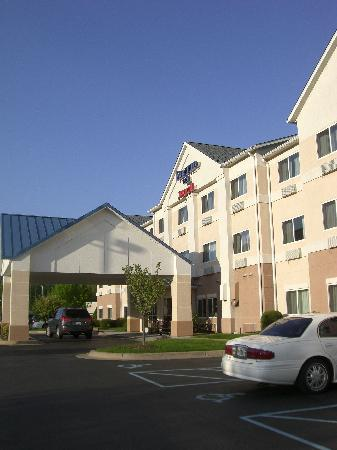 Fairfield Inn Scranton : Fairfield Inn
