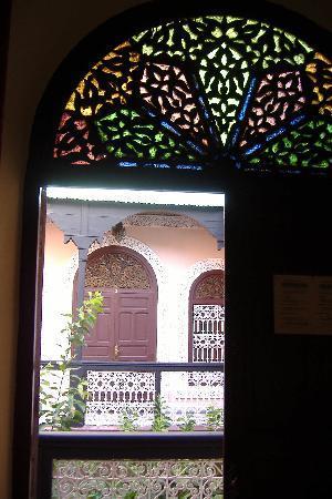 Riad Dar Tamlil: from our room
