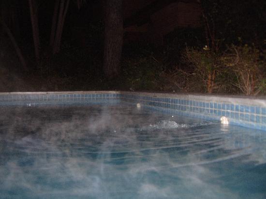 Vacances Dorado: Pileta climatizada Dorado
