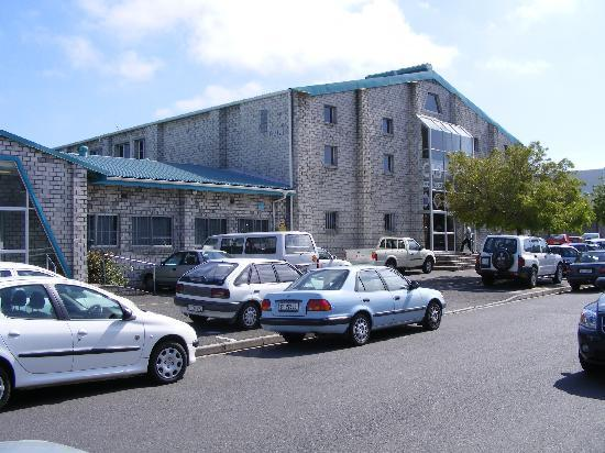 CAB Conference Centre & Restaurant : CAB Conference Centre and Restaurant Cape Town Brackenfell