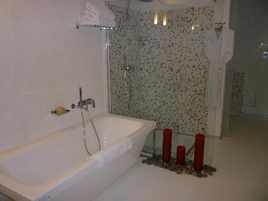 Casa Cartagena Boutique Hotel & Spa: bathroom