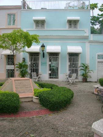 Hotel Portes 9: Azure gem