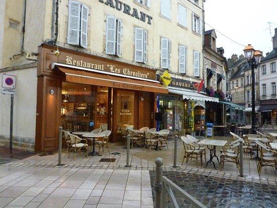 Chevaliers Les Beaune Restaurant Reviews Phone Number Photos Tripadvisor