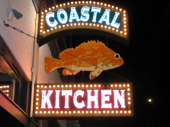 Photo of American Restaurant Coastal Kitchen at 429 15th Ave E, Seattle, WA 98112, United States