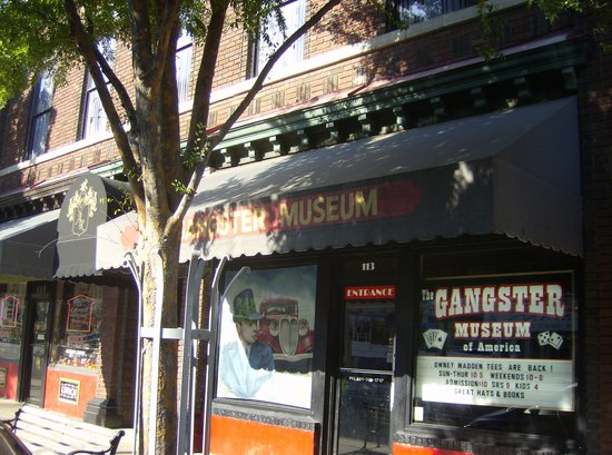 Gangster Museum of America