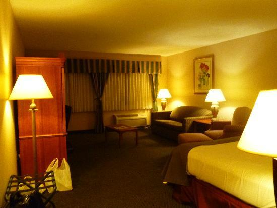 BEST WESTERN Rockland: Photo 1