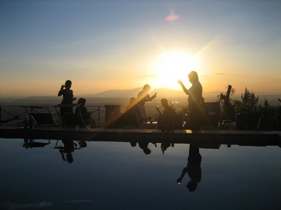 貝拉維斯塔酒店照片