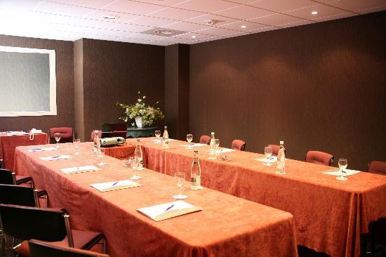 Best Western Plus Hotel Richelieu : Salle de séminaire