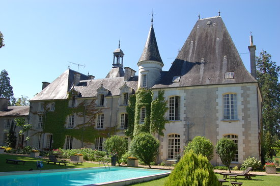 Photo of Chateau Le Mas de Montet Petit-Bersac