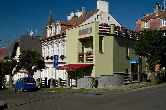 Photo of Pension A5A Karlovy Vary