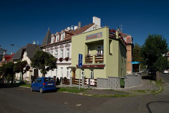 Pension A5A, Karlovy Vary
