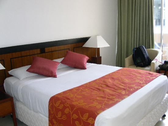 Wattala, Sri Lanka: Chambre single