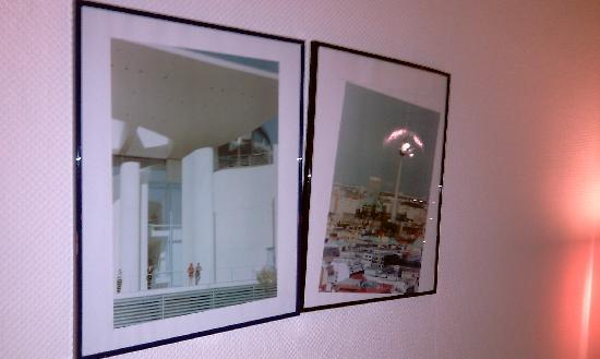 Hotel M68: liebevolle Raumdekoration