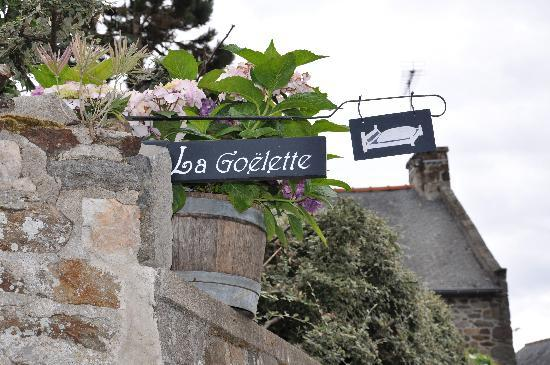 La Goëlette : Great B&B
