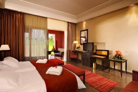 SENTIDO Kenzi Menara Palace: Premium room