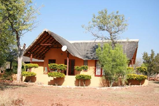 Silonque Bush Estate & Spa: 2 Bedroom House