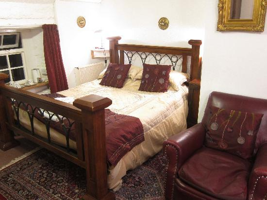 Mill of Eyrland: Bedroom