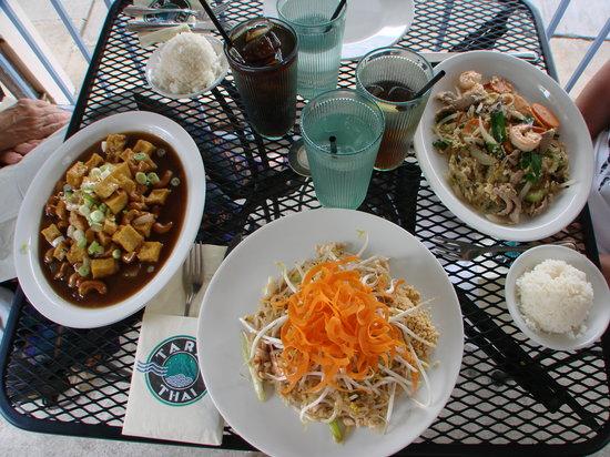 Tara thai coupon