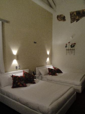 Casa Cartagena Boutique Hotel & Spa: Room